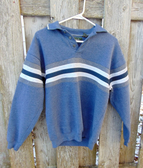 Vintage PENMANS Collared Sweater