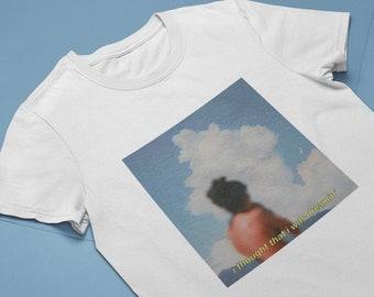 a168cc223 Frank Ocean Ivy // Frank Ocean Shirt // Frank Ocean Blonde // Mood Quotes  // Unisex