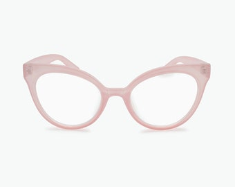 83a43b325f Oprah Cat Eye Reading Glasses