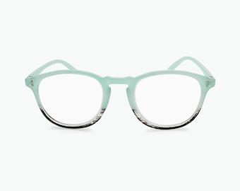 807c3e5466c Vogue   Feminine Classic Round Frame Reading Glasses For Women