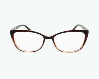 18c95a30363 Retro Cat Eye Reading Glasses For Women