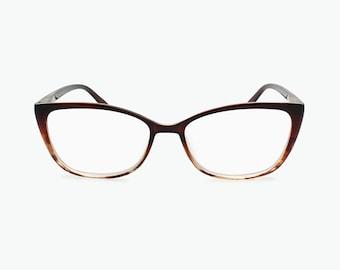 2a832880d6e6 Retro Cat Eye Reading Glasses For Women