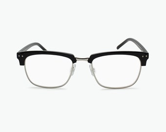 65c77866a2 Man Reading Glasses Trendy Eyeglasses
