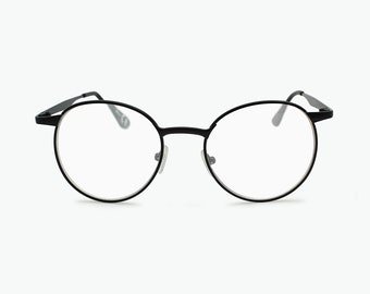 3443882b7d Round Reading Glasses For Women And Men