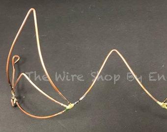 12b4b98b39 Carnival Samba Custom Bra Wire Frame Design - New Design   Custom Made