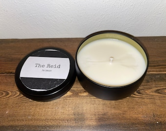 The Reid Candle