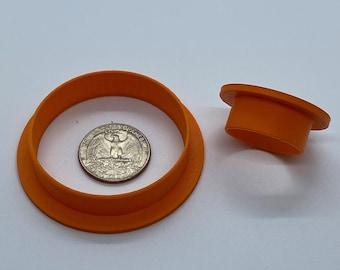 Apex Controller / Equipment Board Grommet (pair)