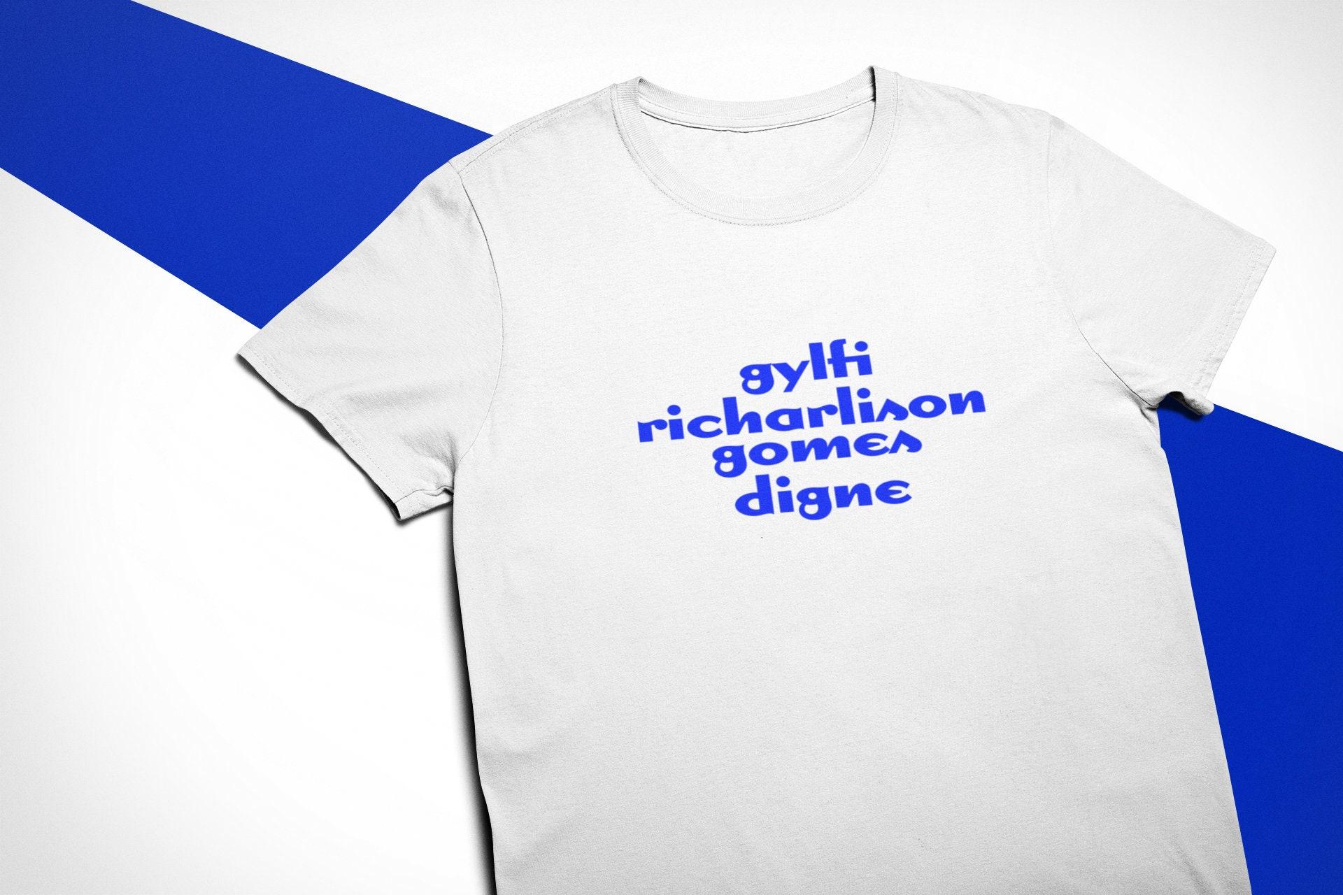 Its an Everton Thing T-Shirt Everton Fan T-Shirt Great Present Idea