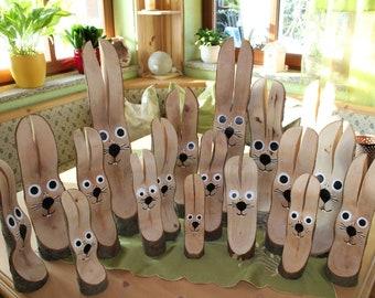 Osterdeko Holz Etsy
