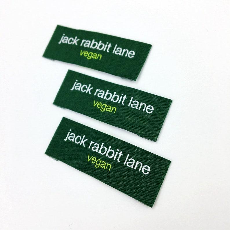3b21088836aa4 1000 Woven Labels Clothing, Custom Garment labels, Quality Woven Labels,  Woven Label Custom, Custom Woven Clothing Labels, Woven labels