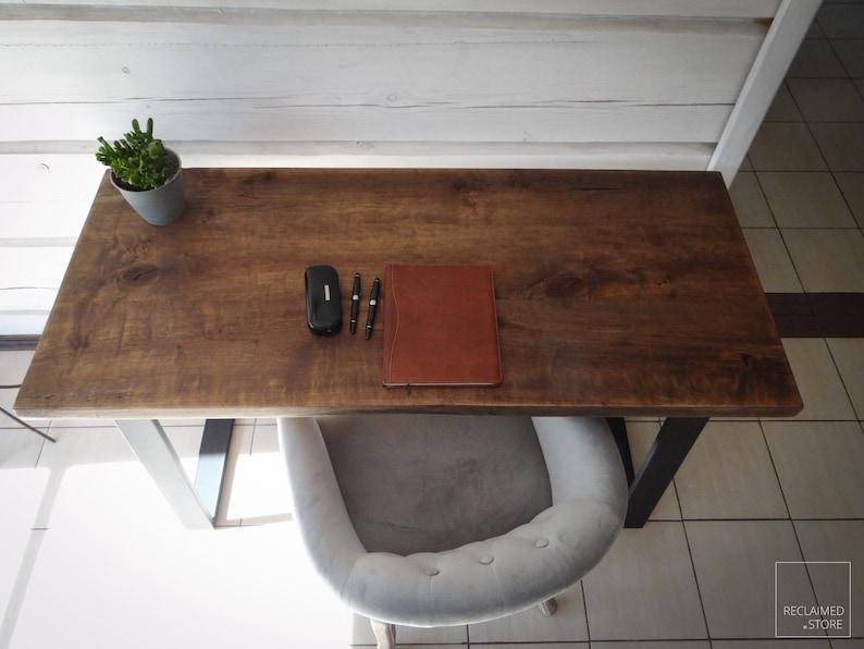 Schreibtisch Beine Metall 2021