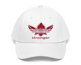 Stranger Things Adidas HAT  7095456afe5f