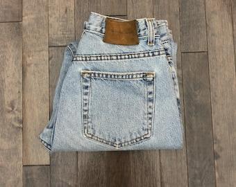 3aa5752fc6e Vintage Calvin Klein Jeans