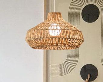 Cotton Chandelier Lamp Shades, 3x4x4