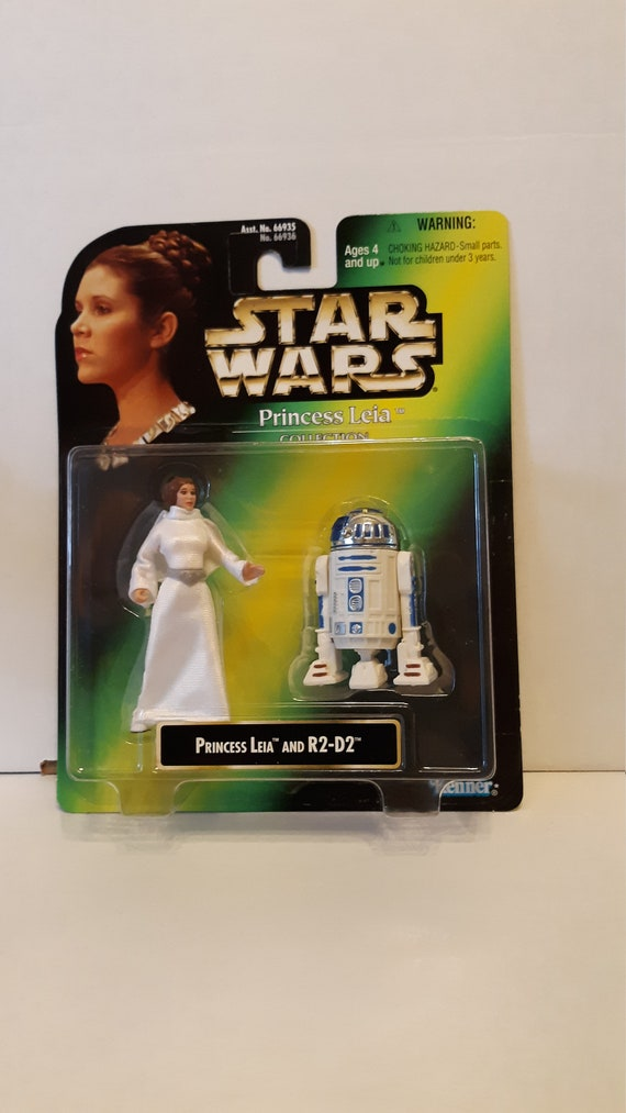 MULTI-LIST OF STAR WARS PRINCESS LEIA COLLECTION ACTION FIGURES NEW//UNOPENED