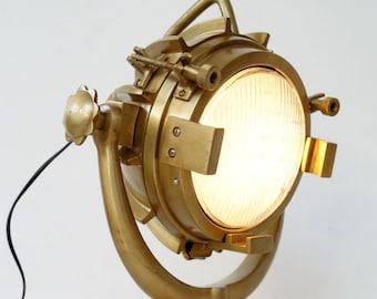 Nautical Spotlight Etsy