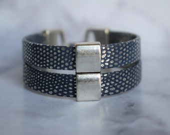 The Double Cuff