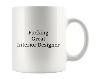 Interior designer   Etsy