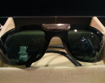 02098a5e8a9 Vintage Giorgio Armani 2545 Sunglasses