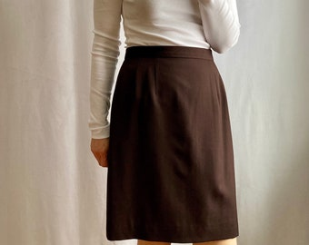 Austin Reed Skirt Etsy