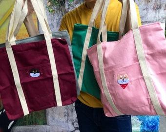 Shibaeee T02 bag