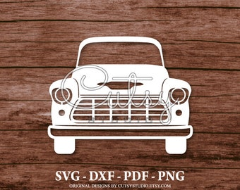 Download Chevy truck svg | Etsy