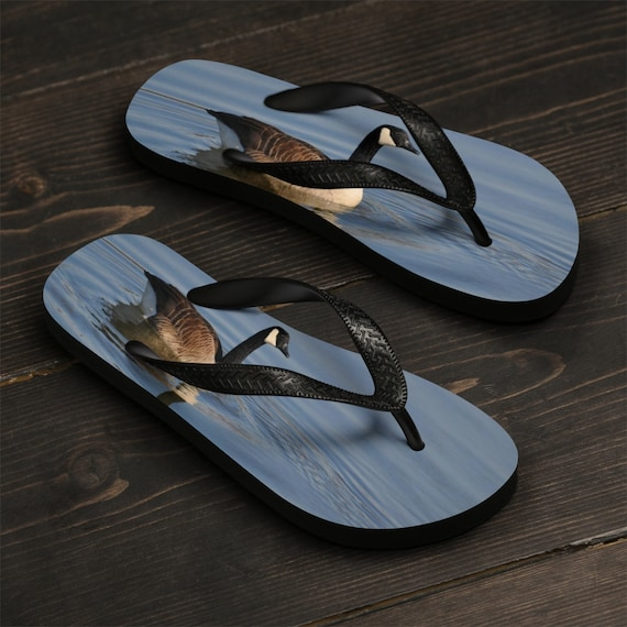 Goose Flip-Flops For Women