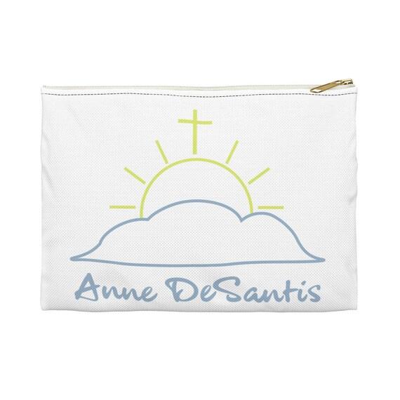 Anne DeSantis Accessory Pouch