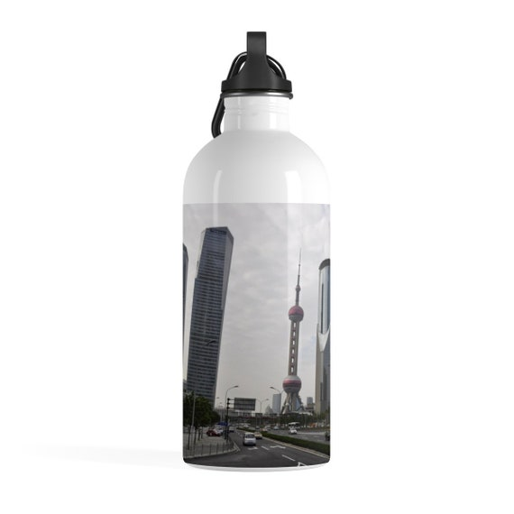 Chinese Shanghai Stainless Steel Water Bottle