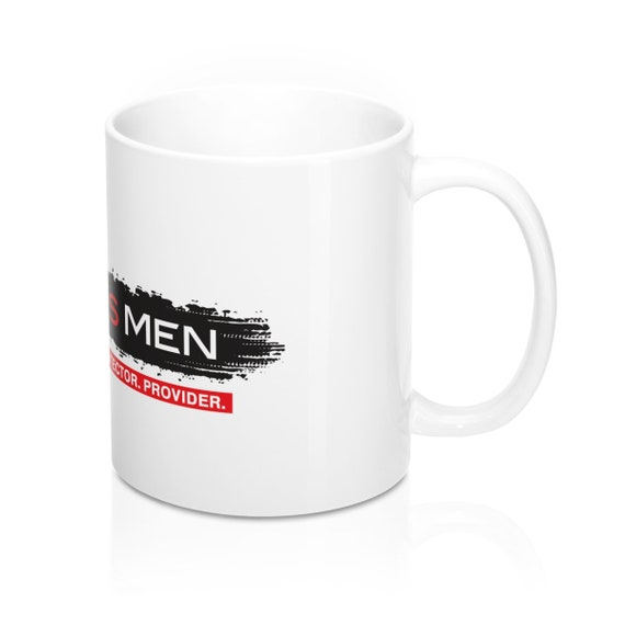 The King's Men Mug 11oz
