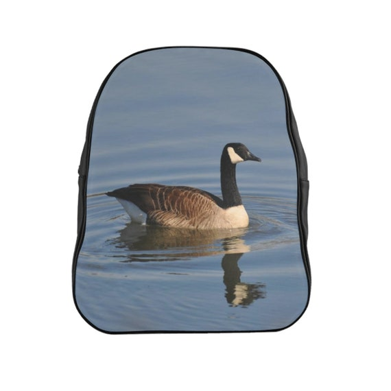 Goose School Backpack