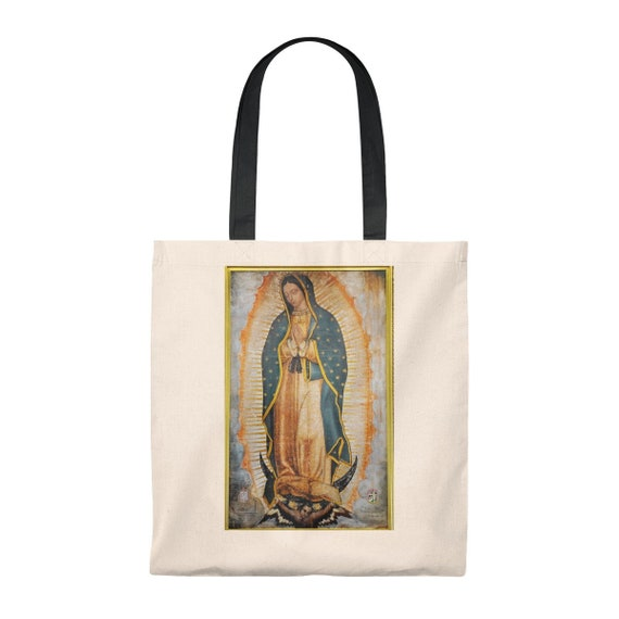Guadalupe Tote Bag