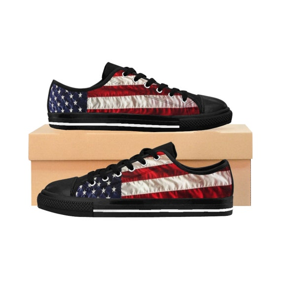 Women's American flag Sneakers