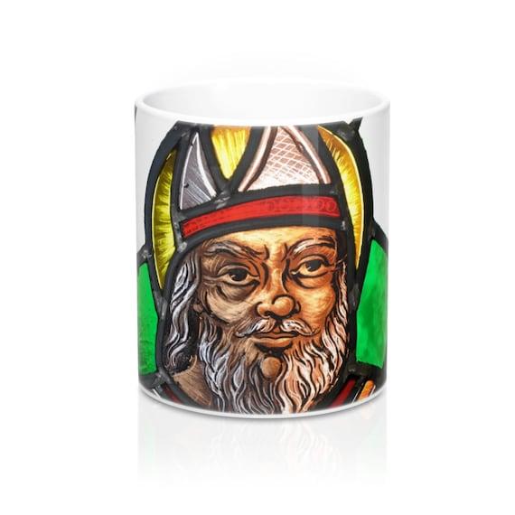 St. Patrick Mugs