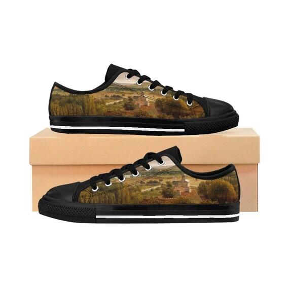 Rousseau's Women's Sneakers