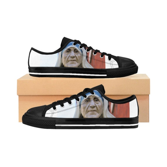 Mother Teresa Men's Sneakers