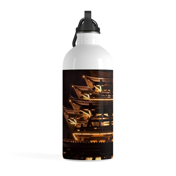 Chinese Stainless Steel Water Bottle