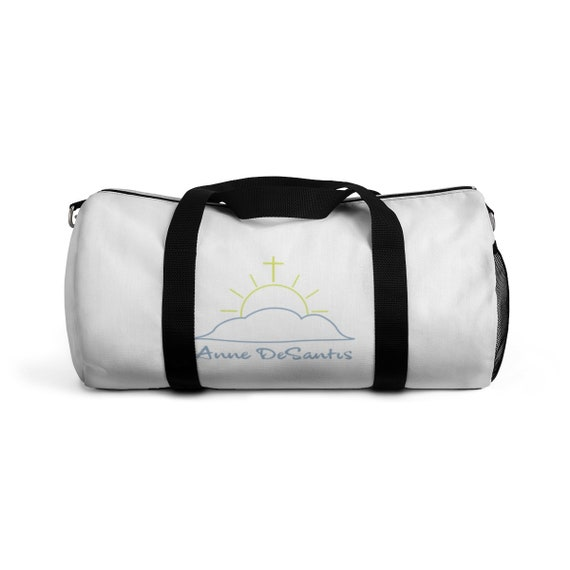 Anne DeSantis Duffle Bag