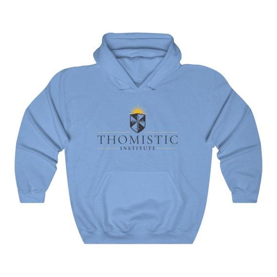 Thomistic Institute Unisex Heavy Blend Hooded Sweatshirt