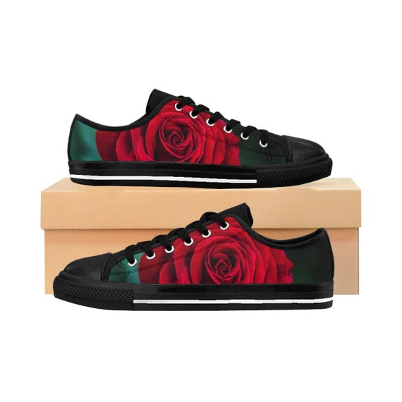 Women's Rose Sneakers