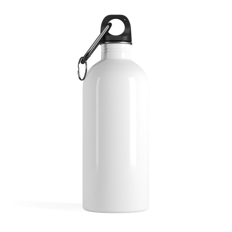 PWC Stainless Steel Water Bottle