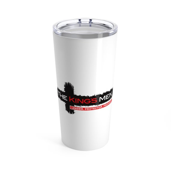 The Kings Men Tumbler 20oz
