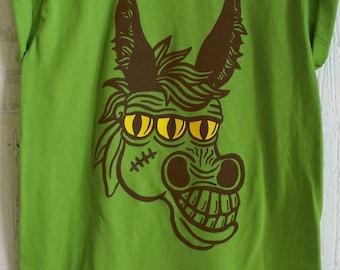 Mutant Mule T-shirt