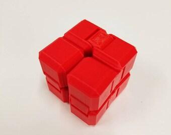 Infinity cube | Etsy