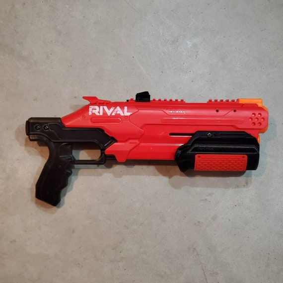 TTD - Tactical Takedown Pistol Grip Nerf Mod for Nerf Rival Takedown