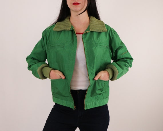 1970's Ski Jacket/Freaks And Geeks Jacket/1960's S