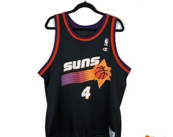 b9d309b7c6b VTG Phoenix Suns Champion Nba Jersey