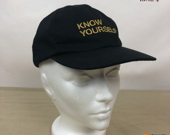05047f7996a66 Drake Ovo Know Yourself Dad Hat Cap