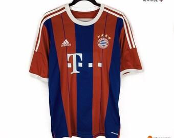 c3f298a3a Thomas Müller Bayern Munich Jersey Kit Size Mens Large