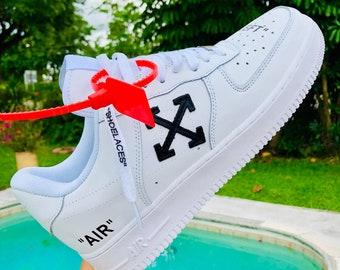 0fcd87839fd3c Custom x men shoes | Etsy